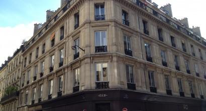 Rénovation Immeuble Paris
