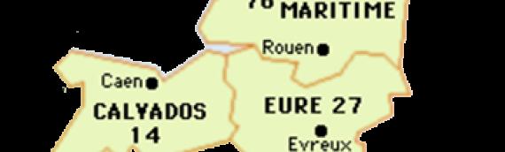 Nouvelle Agence pour E-france à St Nicolas du Bosc